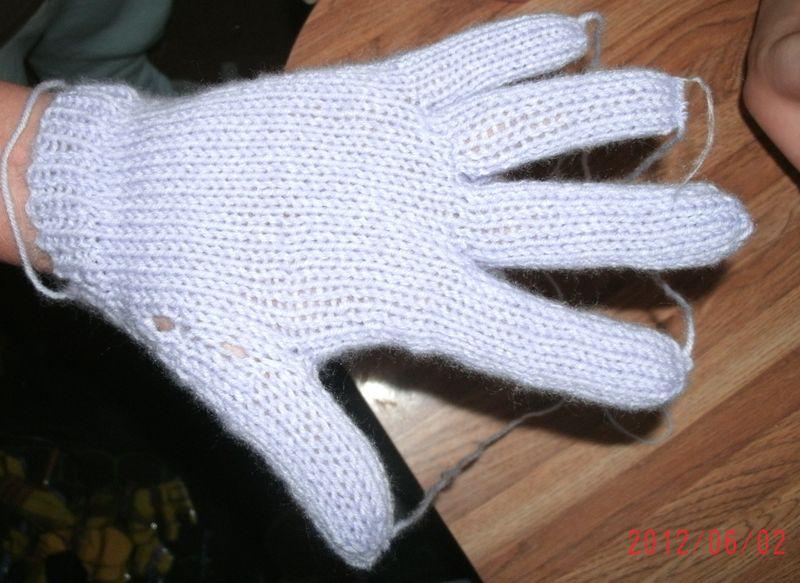 Gloves 001 a